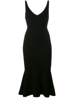 ALEXANDER WANG 'Shortrow' Tank Dress. #alexanderwang #cloth #dress