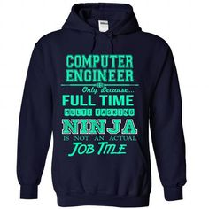 COMPUTER ENGINEER T Shirts, Hoodies. Get it now ==► https://www.sunfrog.com/LifeStyle/COMPUTER-ENGINEER-5730-NavyBlue-Hoodie.html?41382 $42.99