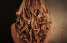 i want this hair. now.