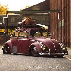 Volkswagen beetle vintage slammed cars with regard to Your house ⋆ YUGTEATR Volkswagen Beetle Vintage, Beetle Car, Vw Rat Rod, Old Bug, Slammed Cars, Vw Cars, Vw Beetles, Jdm, Dream Cars
