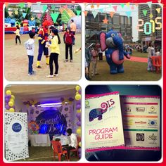 #eventsbay# OIS fest...kids carnival super day!