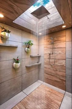 Bathroom tile ideas to get your home design juices flowing. will amp up your otherwise boring bathroom ro Bathroom tile ideas to get your home design juices flowing. will amp up your otherwise boring bathroom routine with a touch of creativity and color Rustic Bathroom Designs, Modern Bathroom Design, Bathroom Interior Design, Modern Bathrooms, Shower Designs, Small Bathrooms, Bath Design, Rustic Bathrooms, Interior Modern
