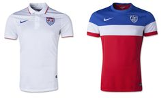 2014 World Cup Jersey. World Cup Kits, World Cup Jerseys, Go Usa, Team Usa, Don't Care, Active Wear, Men's Fashion, Polo Ralph Lauren, Sports