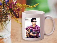 Create Your Own Custom Photo Mug