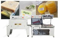 Automatic Soap Shrink Wrapping Machine For Sale