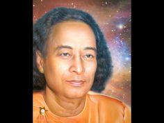 Beautiful Paramahansa Yogananda :)