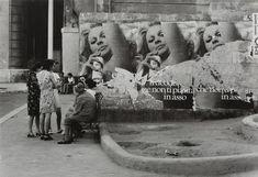 Federico Patellani, Vecchia Taranto, ca. 1970.