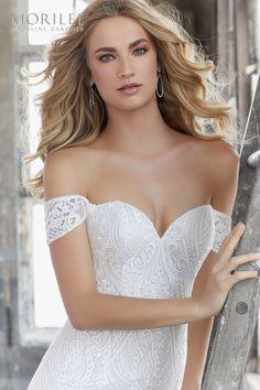 Karissa Wedding Dress