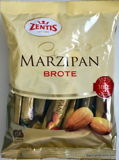 Marzipan, Snack Recipes, Snacks, Christmas Sweets, Kakao, Chips, Coffee, Brot, Snack Mix Recipes