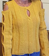 Ravelry: Sexy Cables pattern by Andra Knight-Bowman Ravelry, Knit Fashion, Knitted Shawls, Baby Sweaters, Baby Knitting, Sexy, Knitting Patterns, Fashion Accessories, Pullover
