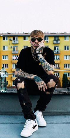 My Crush, Hot Boys, Rap, Hipster, Punk, Nike, Anubis, Singing, Wallpapers