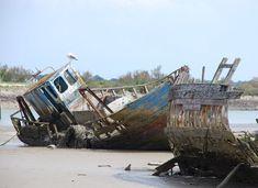 cimetiere de bateaux de philgi