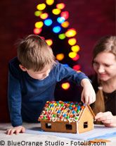 Holiday Crafts and Games