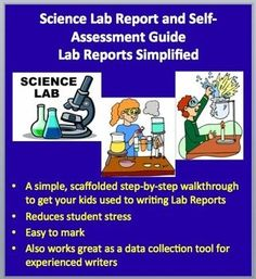 24 best lab reports images science classroom science