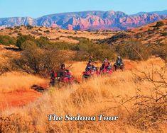 Arizona ATV Adventure Tours