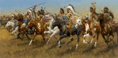 Andy Thomas western art   You will be prompted to enter your password on the next page
