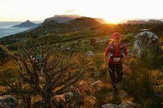 Trail : Cape Town