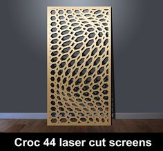 Laser cut patterns for screens and panels I Custom Designs Laser Cut Screens, Laser Cut Panels, Laser Cut Metal, Laser Cutting, Mirror Panel Wall, Metal Wall Panel, Metal Panels, Art Deco Wall Art, Art Deco Mirror
