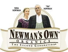 Newman's Own Organics Review & Giveaway ends 7/25/12 daily   http://saraleesdealssteals.blogspot.com/2012/07/newmans-own-organics-review-giveaway.html