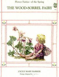 The Wood-Sorrel Fairy