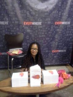 Happy Creativity Thursday: Celebrating My Creativity with My Atlanta Community Memoirs, Creative Inspiration, Books To Read, Atlanta, November, Creativity, Positivity, Author, Community