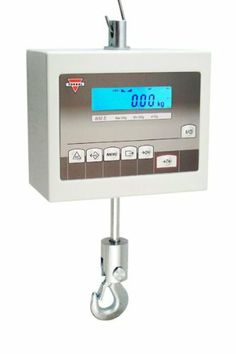 Crane Scale BA30S - 60lbs (30kg) capacity x 0.02lb (10g) readability, RS232 & OptoIsolator, Steel Metal Housing by Torbal. $529.00. 60 lbs (30kg) x 0.02 lbs (10g) Crane Scale. This scale is a very rugged general purpose crane scale. Equipped with a computer enhanced strain gauge and both RS232 & optoisolator communication ports making it a great bang for your buck. This model is made with Steel Metal Housing and has a Large LCD Display for easy measruement reading...