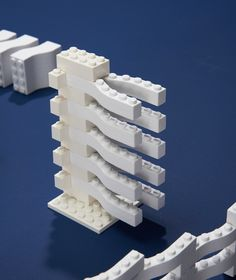 We Asked Three World-Class Architects to Go Crazy With Legos | Wired Design | Wired.com