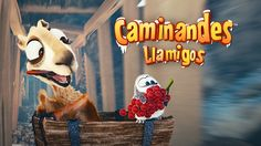 In this episode of the Caminandes cartoon series we get to know our hero Koro even better! It's winter in Patagonia, food is getting scarce. Koro the Llama e...