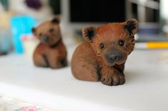 Little bears - for more go to Zoe's Fancy cakes Facebook page https://www.facebook.com/zoesfancycakes
