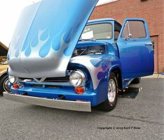 1955+Ford+pick+up+truck