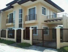 4 Bedroom House and Lot for Sale GGA VILLAS Mandalagan Bacolod City