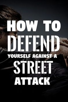 Self-Defense: 9 Things You Need To Know To Beat An Attacker self defense tips Self Defense Moves, Self Defense Martial Arts, Self Defense Techniques, Urban Survival, Survival Prepping, Survival Skills, Survival Gear, Wilderness Survival, Survival Hacks