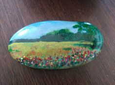 Piedra de Monet.