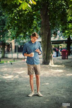 On The Street — Medborgarplatsen from Stockholm Lookbook - http://stockholmlookbook.com/post/28973148061/on-the-street-medborgarplatsen
