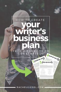 When you're ready to take writing seriously, you create Your Writer's Business Plan: a detailed action-plan to set your goals, earnings, investments, intentions, and mission in one organized place! In 6 important sections, we're going to figure out what your Writer's Business Plan looks like. We're going to dive into your mission, vision, and goals, your brand personality, style, and how you portray yourself, your products (aka the stories) and the production process to get them done, the…
