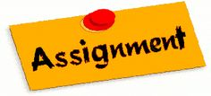 Do My Assignment for Me! High Quality Assignments and