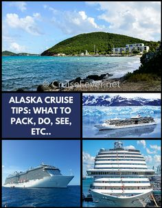 If it is your first time going on a cruise to Alaska then you probably could use some helpful tips to make the experience as painless and awe-inspiring as possible.   http://cruisefever.net/