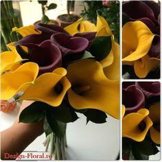 Buchete nunta 2015 Cale, Flowers, Plants, Design, Plant, Royal Icing Flowers, Flower, Florals