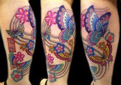 Femininas – Tattoo Girl | Arte Tattoo - Fotos e Ideias para Tatuagens - Part 138