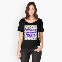 'Beach surfer' Loose Fit T-Shirt von Graphic T Shirts, Tee Shirts, Funny Shirts, Loose Fit, Fashion Art, Fashion 2020, Shirt Designs, Charlotte North Carolina, Vintage T-shirts