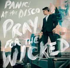 Between panic releasing two new songs yesterday and today being march 22nd my emotions are in overdrive i cannot handle it