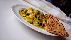 eat run love: Obědové tipy : Cuketa na 3 způsoby Samos, Fine Dining
