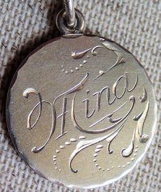 Charms Bracelet Anhänger, Bettelarmband, Silber, Mina unter dem Sternenhimmel Charms, Pendant Necklace, Ebay, Jewelry, Silver, Jewlery, Jewerly, Schmuck, Jewels