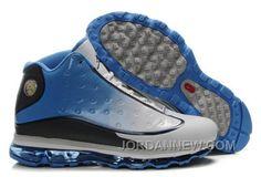 http://www.jordannew.com/mens-nike-air-max-jordan-13-air-jordan-9-shoes-grey-light-blue-black-top-deals-df2chk.html MEN'S NIKE AIR MAX JORDAN 13 & AIR JORDAN 9 SHOES GREY/LIGHT BLUE/BLACK TOP DEALS DF2CHK Only $105.71 , Free Shipping!