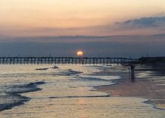 Oak Island, NC.. i will there soon!