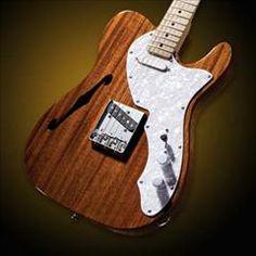 Squier By Fender Guitar