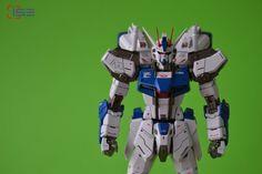 Aile Strike Gundam Ver. RM