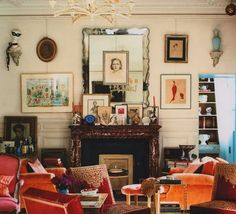South Shore Decorating Blog: Weekend Roomspiration #12