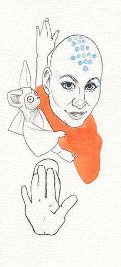 Kay Draws Things