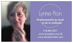 Les deux thèmes méritent d'être démystifiés  Heureusement des personnes comme Manon Cyr  spécialisée en deuil périnatal et Monique Séguin  en soins palliatifs qui travaille avec les rêves en …